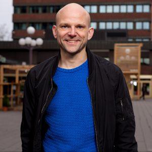 Christian Lyder Marstrander